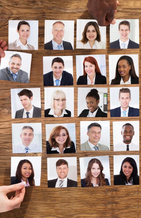 Cabinet RH diversité